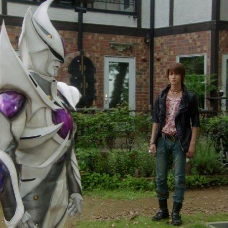 Kamen Rider Wizard Episode 48 - MyDramaList