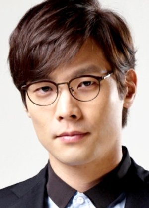 Choi Daniel in Traffickers Korean Movie (2012)