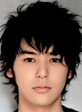 Favorite Japanese Actors