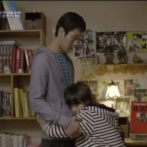 Reply 1994 Episode 11