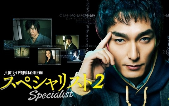 Specialist 2 (2014) poster