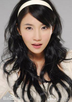 Wang Li Wen in Seeking My Own Future Chinese Drama (2013)