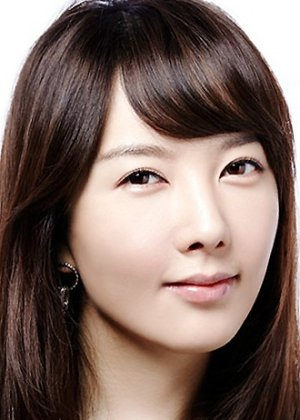 Min Young Won in Suspicious Family Korean Drama (2012)