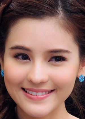 Favorite Thai Actress