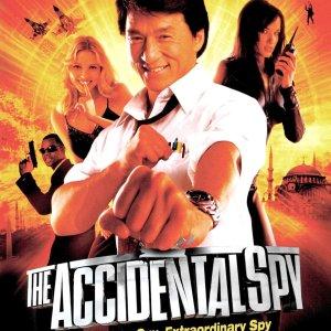 The Accidental Spy (2001) photo