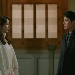Prime Minister and I Episode 13