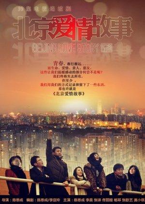 Beijing Love Story (2012) poster