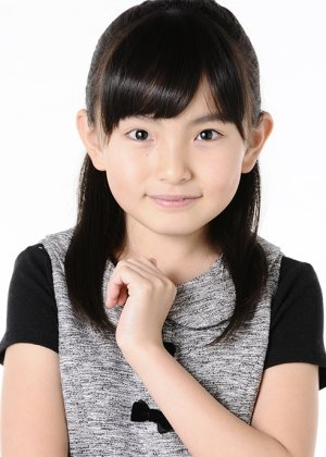 Suzuki Rio in Seirei no Moribito II Japanese Drama (2017)