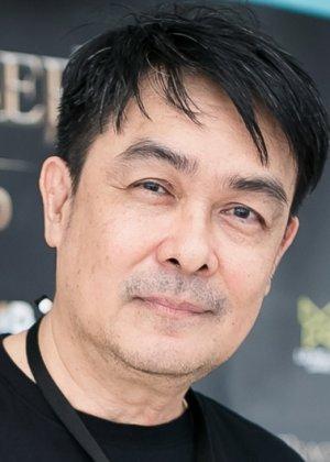 Chalermporn Pumpanwong in Parakit Pichit Dok Fah Thai Drama (2006)