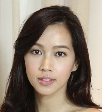 Kelly Fu in Love is the Only Answer Hong Kong Movie (2011)