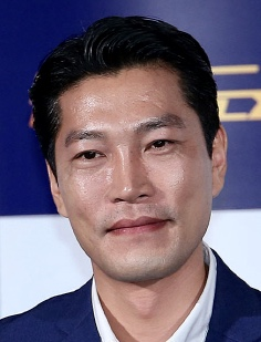 Choi Gwi Hwa in Undercover Korean Movie (2010)