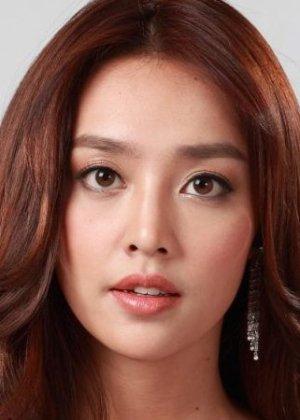 Namtarn Pichukkana Wongsarattanasin in Likit Haeng Jan Thai Drama (2019)