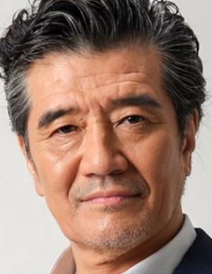 Otani Ryosuke in Heroism Guy Japanese Movie (2016)
