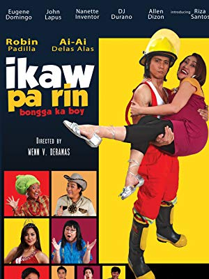Ikaw Pa Rin: Bongga Ka Boy