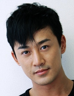 Raymond Lam in The Four Hong Kong Drama (2008)