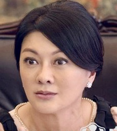 Grace Ko in Angelo Chinese Drama (2017)