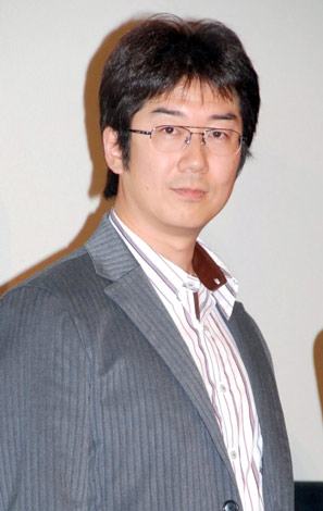 Ueda Hisashi in Team Batista 2: General Rouge no Gaisen Japanese Drama(2010)