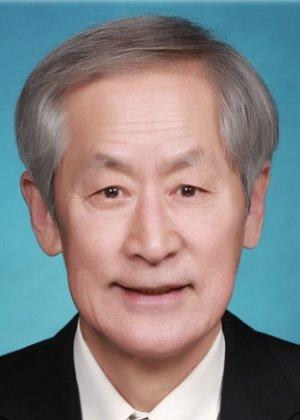 Shin Shin Beom in The Bros Korean Movie (2017)