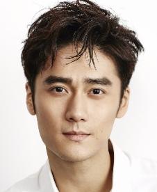 Jiang Jin Fu in Xuan-Yuan Sword: Scar of Sky Chinese Drama (2012)