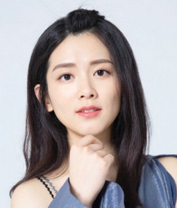 Amy Chen in Judo High Chinese Drama (2018)