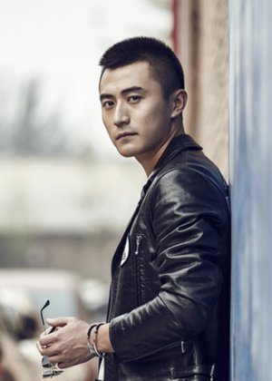 Li Long Jun in Affairs of a Married Couple Chinese Drama (2012)