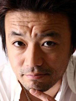 Kanayama Kazuhiko in Kamen Rider Kiva Japanese Drama (2008)