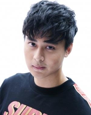 Worrapon Jintakoson in Hua Jai Look Poochai Thai Drama (2019)
