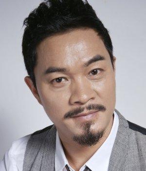Yiu Ging   Li