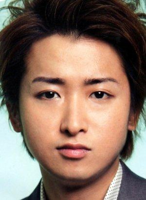 Fujioka Kouta  (Kyo no Hi wa Sayonara)
