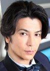 Takeda Shinji in Pulse Japanese Movie (2001)