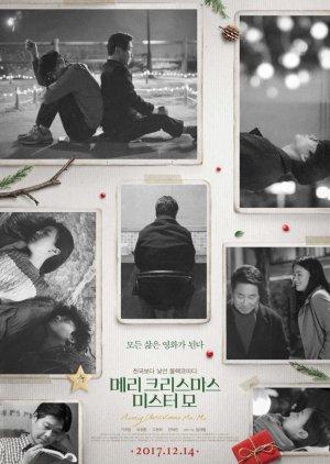 Merry Christmas Mr. Mo (2017) poster