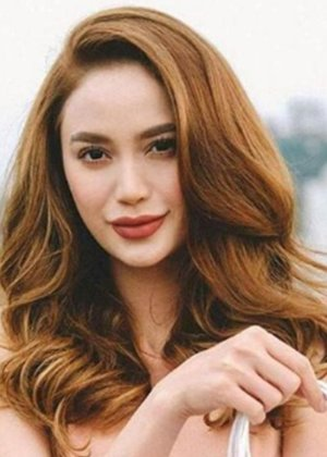 Arci Muñoz in Camp Sawi Philippines Movie (2016)