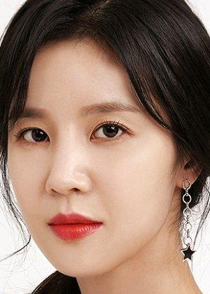 Son Sung Yoon in Drama Special Season 6: Funny Woman Korean Special (2015)