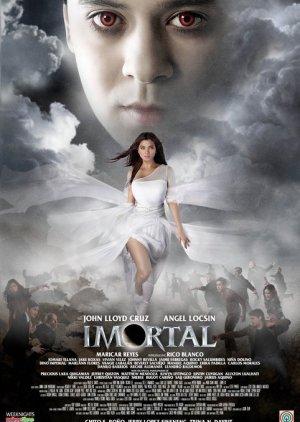 Imortal (2010) poster