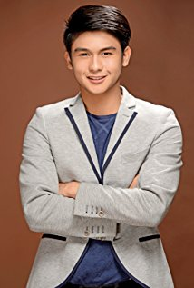 Paulo Angeles in Love You to the Stars and Back Philippines Movie (2017)