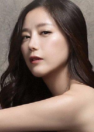 Lee Chae Dam in My Sister's Friend 2 Korean Movie (2017)