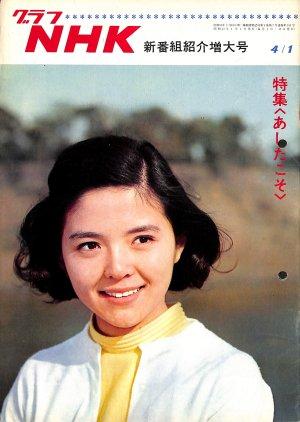 Ashita koso (1968) poster