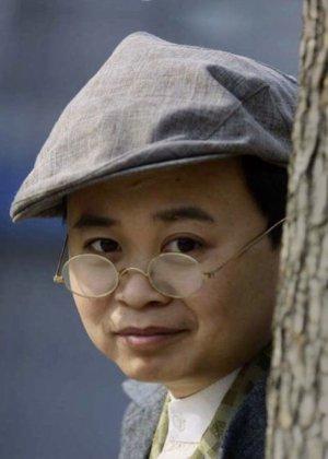 Jia Hai Tao in Happy Jinlian-Pan Chinese Movie (2015)