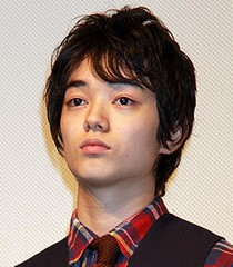 Sometani Shota in First Love Japanese Movie (2020)