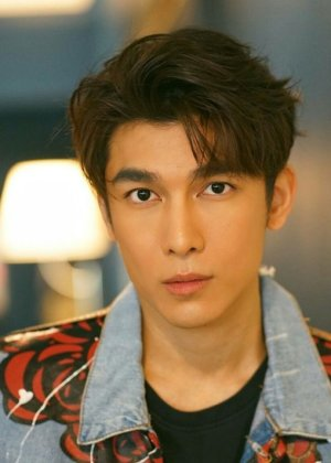 Most Good-looking Thai Actors