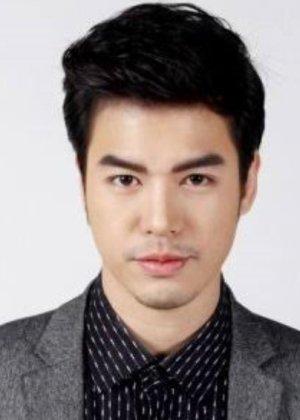 Wangcharoenporn Weeradon in Fah Fak Ruk Thai Drama (2020)