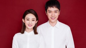 China's Celebrity Couples That Were Couples in Dramas/Movies