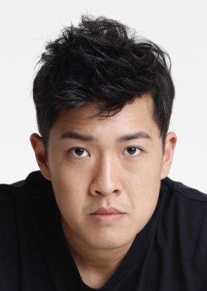 Zhang Bo Yu in Ghost Blows Out the Light: Finding Hu Ba Yi Chinese Drama (2017)