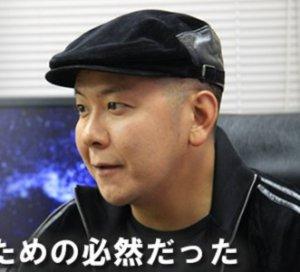 Ten Shimoyama