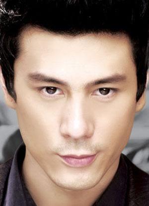 Dome Pakorn Lum in Tawan Tor Saeng Thai Drama (2012)