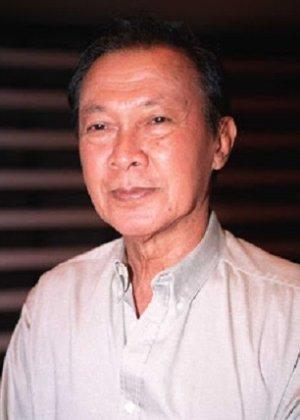 Ronapop Ruj in Sapan Dao Thai Drama (1999)