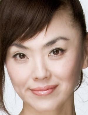 Matsuda Miyuki in I Am a Monk Japanese Movie (2015)