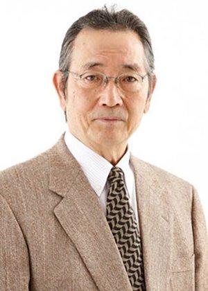 Tsukayama Masane in Ningen no Shomei Japanese Drama (2004)