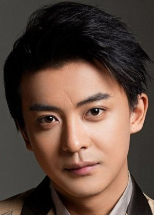 Jean Li in IPartment 5 Chinese Drama (2020)
