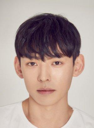 Kang Hyung-Suk